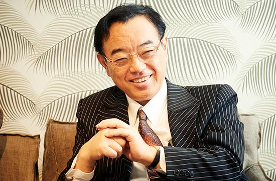 Akira Dezawa