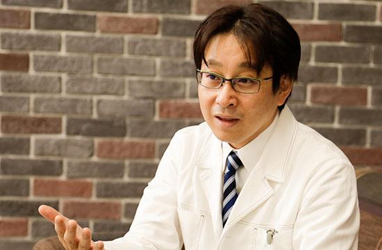 Eiichi Iritani