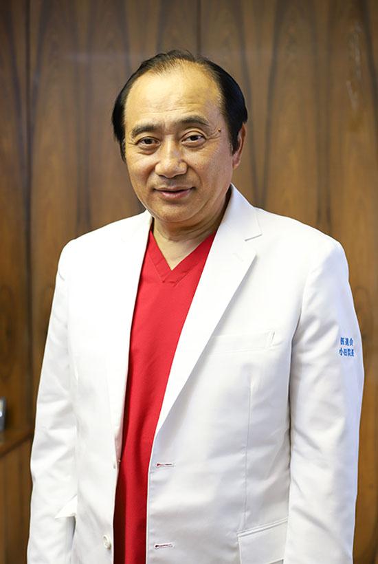 Harunori Oda