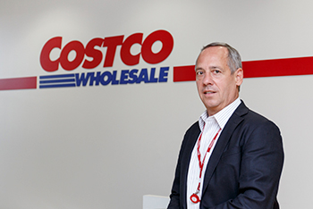 Costco Wholesale Corporation Ken Theriault