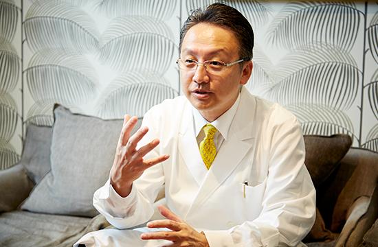 医療法人社団みふみ会 吉井矯正歯科クリニック 吉井賢一郎