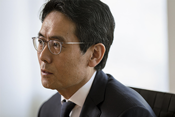 Barclays Securities Japan Ltd. Kentaro Kiso