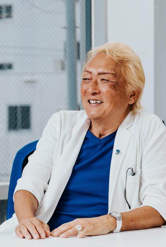 Kiyoshi Nagasawa