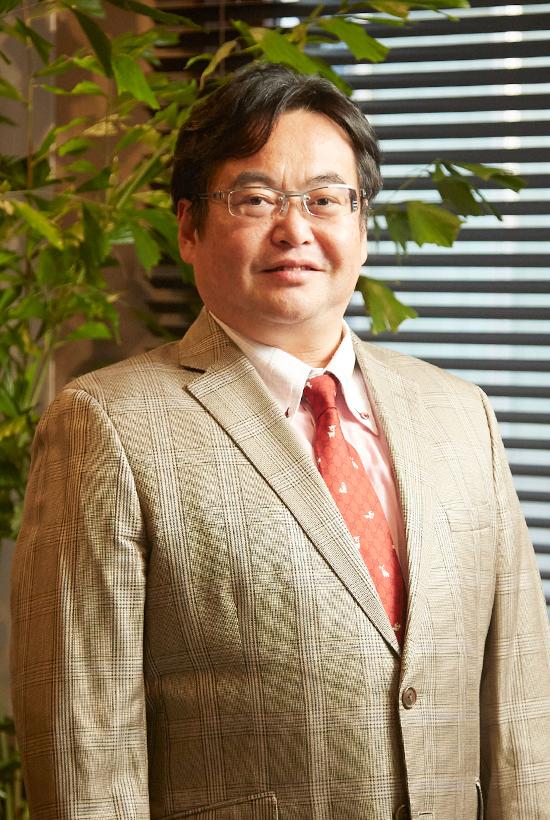 Kouji Ishida