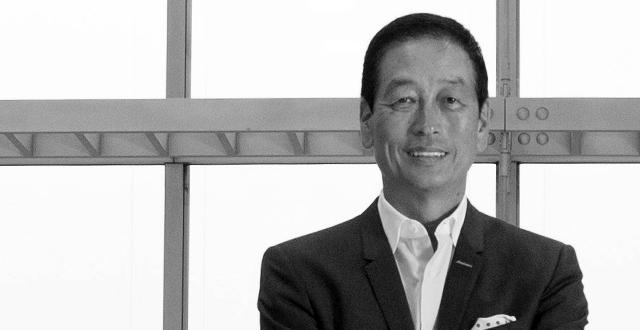 Shiseido Company, Limited Masahiko Uotani