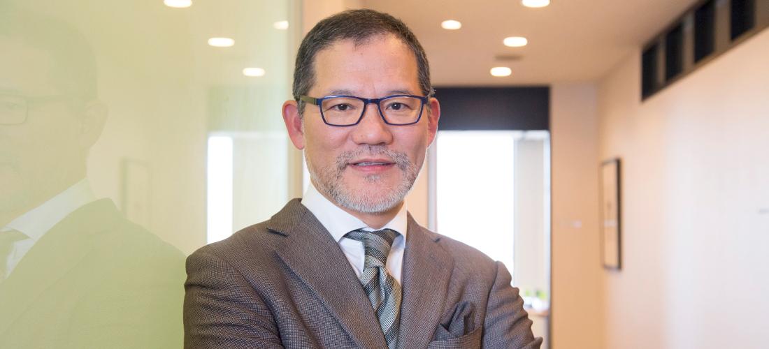 A.T. Kearney, Inc. Masahiro Kishid