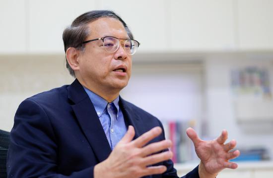 Masahiro Okochi