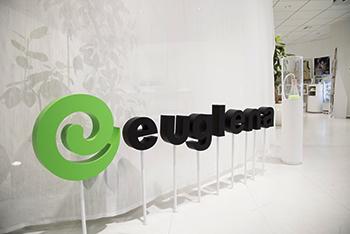 euglena Co.,Ltd. Mitsuru Izumo