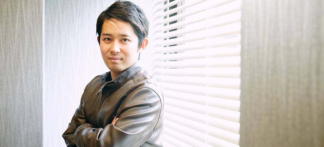 Naoto Shibata