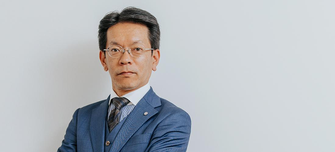 Naoyuki Suzuki