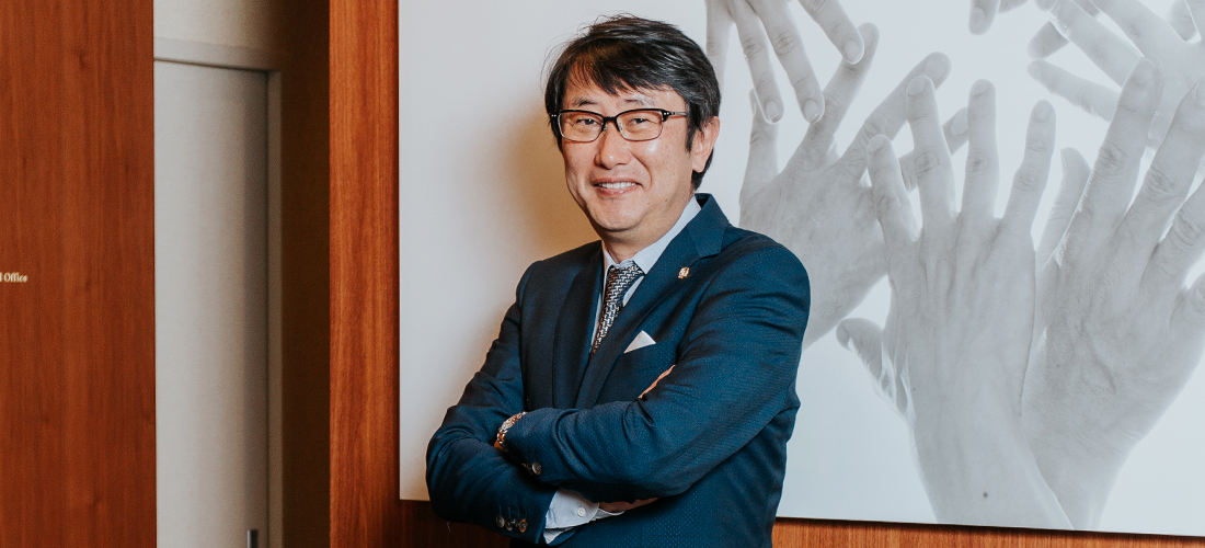 Nobuya Kitahara