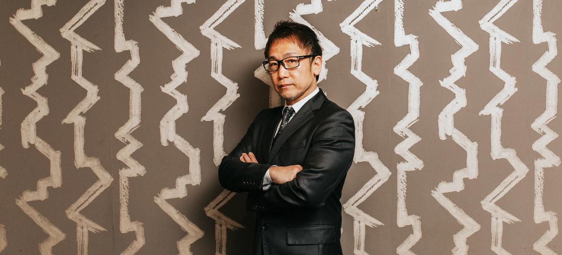 Noriyuki Kubo
