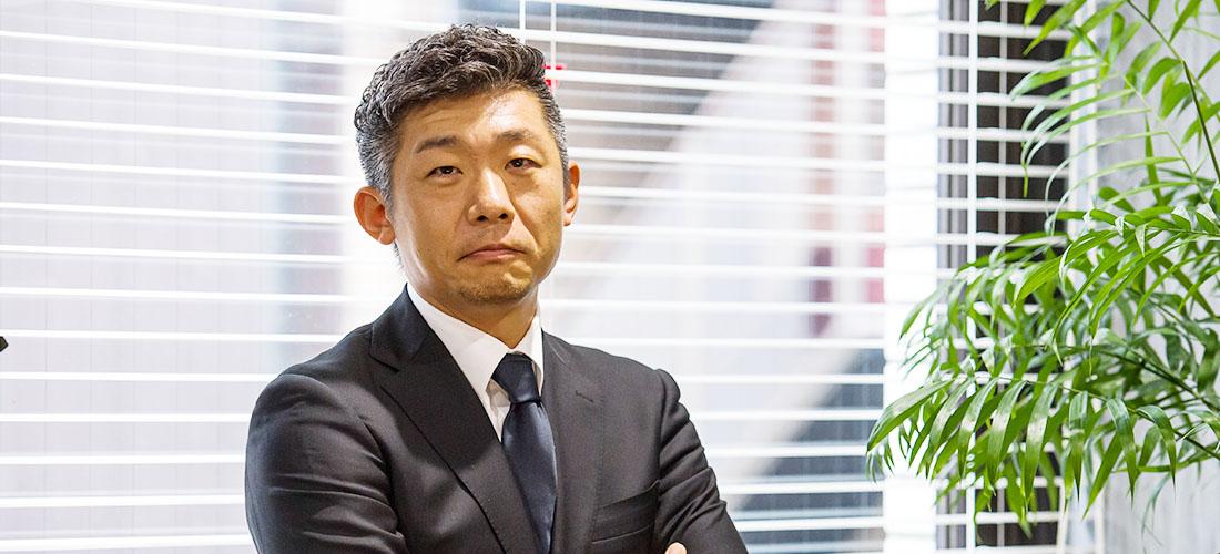 Shogo Kaku