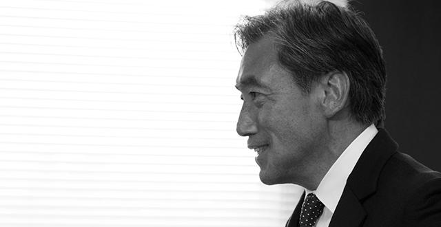 FamilyMart Co.,Ltd. Takashi Sawada