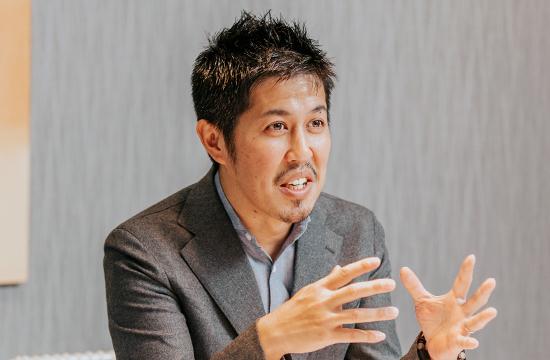 Toshiyuki Hirata