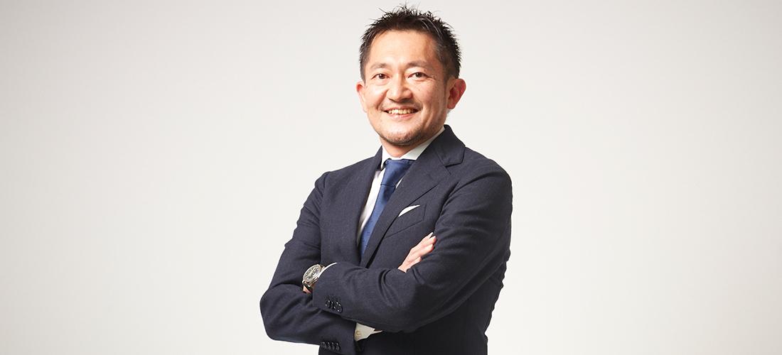 Yoichiro Miura