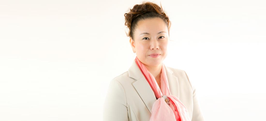 Yukiko Teshima