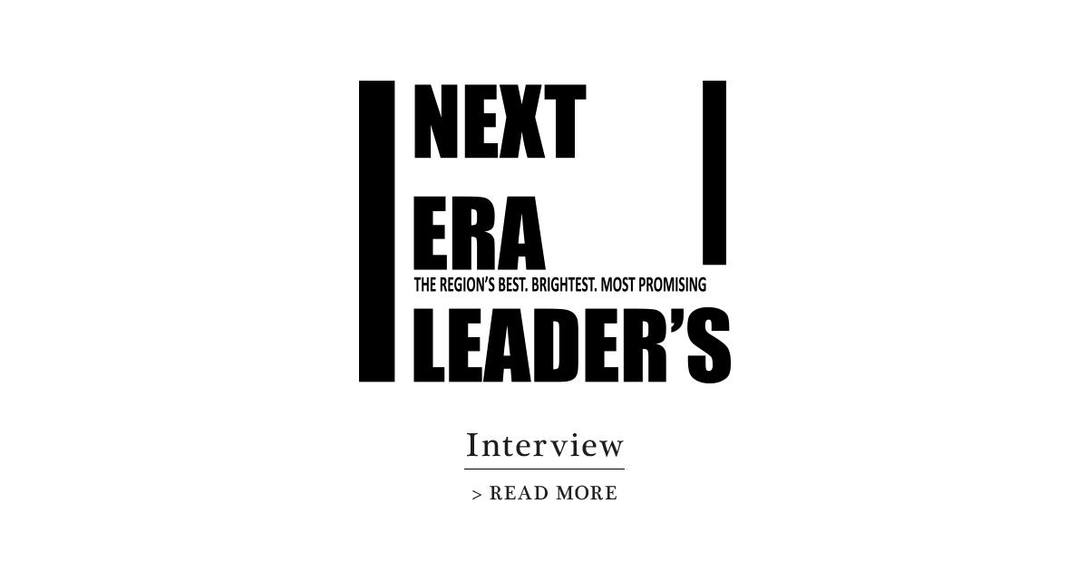 Noriyuki Kubo | NEXT ERA LEADER'S